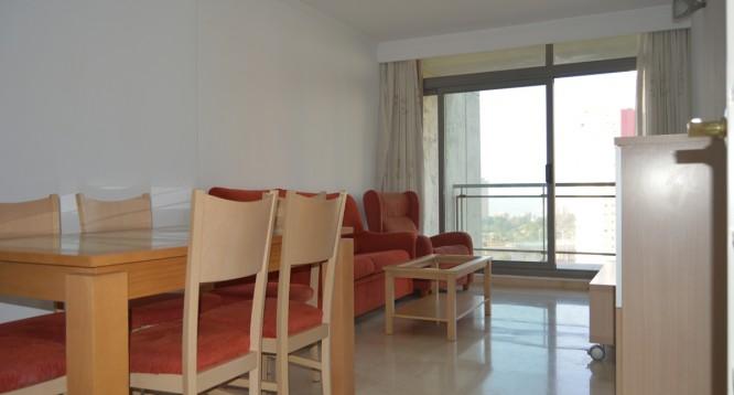 Apartamento Torre Pinar en Benidorm (15)