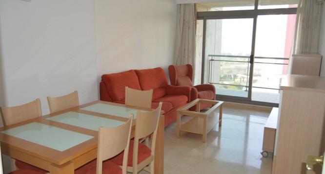 Apartamento Torre Pinar en Benidorm (16)