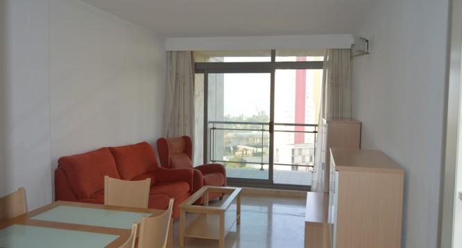 Apartamento Torre Pinar en Benidorm (17)