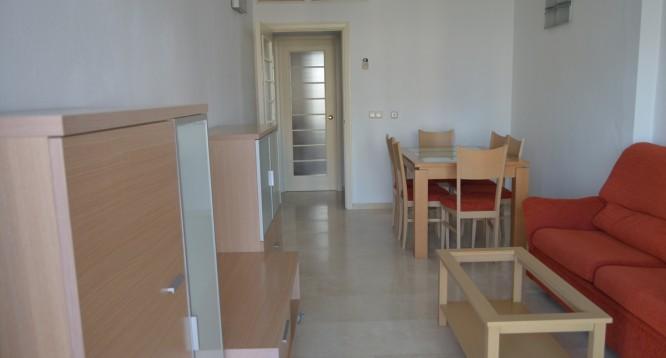Apartamento Torre Pinar en Benidorm (18)