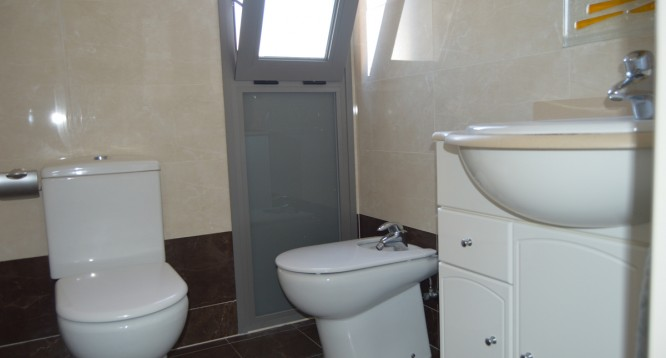 Apartamento Torre Pinar en Benidorm (21)