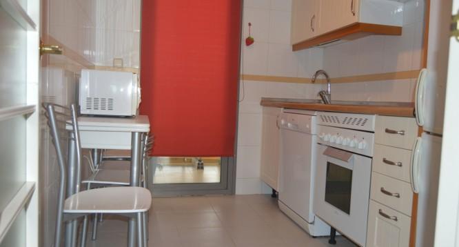 Apartamento Torre Pinar en Benidorm (25)