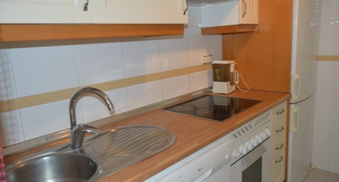 Apartamento Torre Pinar en Benidorm (26)