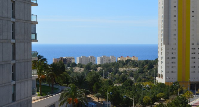 Apartamento Torre Pinar en Benidorm (3)