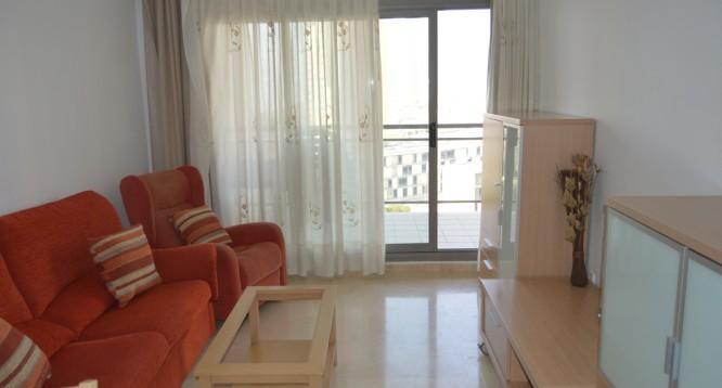 Apartamento Torre Pinar en Benidorm (30)
