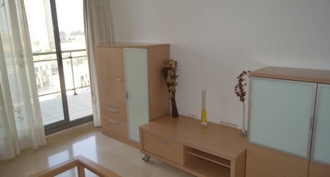 Apartamento Torre Pinar en Benidorm (31)