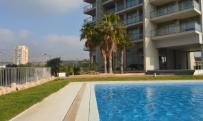 Apartment Torre Pinar in Benidorm