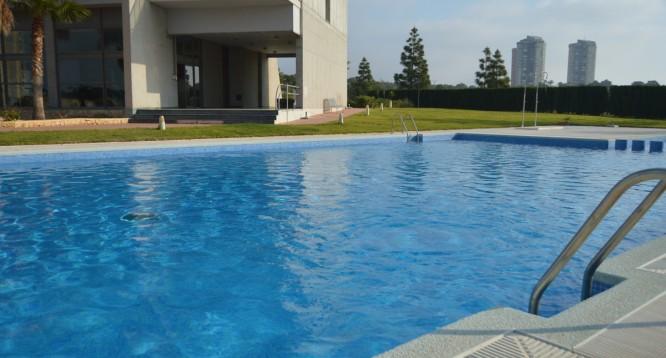 Apartamento Torre Pinar en Benidorm (33)
