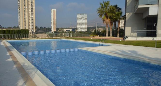 Apartamento Torre Pinar en Benidorm (36)