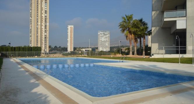 Apartamento Torre Pinar en Benidorm (37)