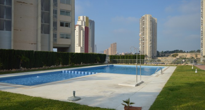 Apartamento Torre Pinar en Benidorm (39)