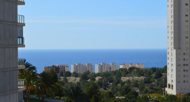 Apartamento Torre Pinar en Benidorm (4)