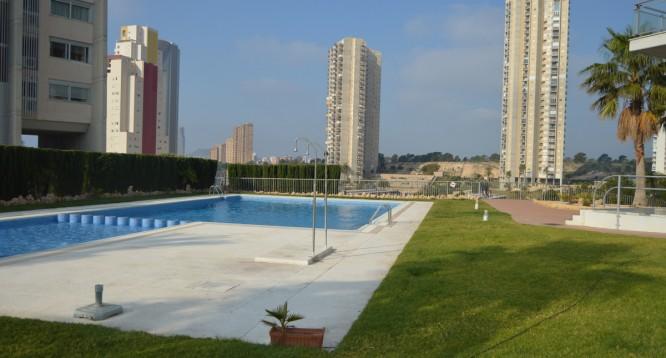 Apartamento Torre Pinar en Benidorm (40)