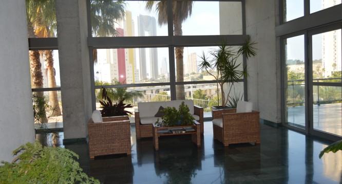 Apartamento Torre Pinar en Benidorm (58)