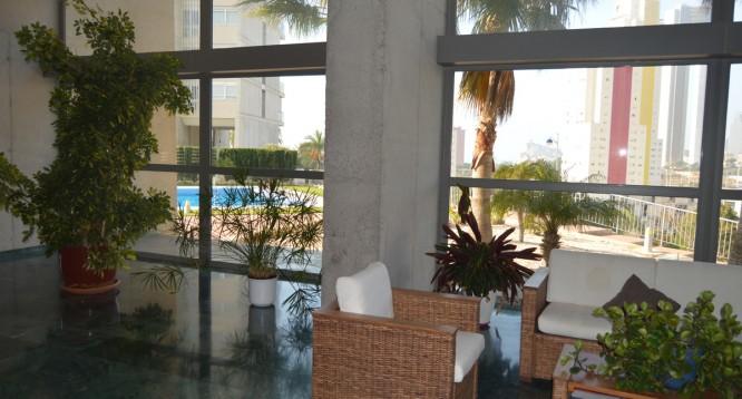 Apartamento Torre Pinar en Benidorm (60)