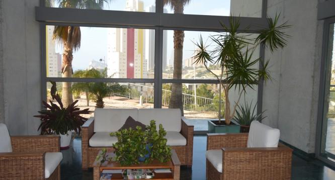 Apartamento Torre Pinar en Benidorm (61)