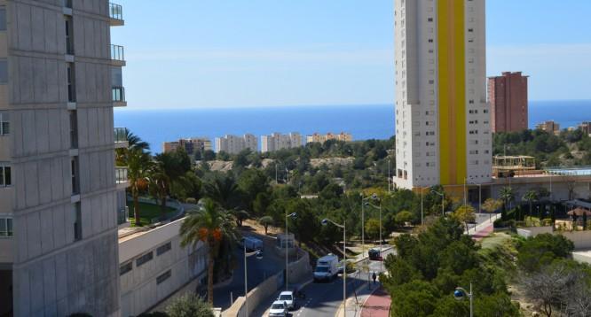 Apartamento Torre Pinar en Benidorm (67)