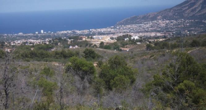 Parcela Pie de Monte en La Nucia (11)