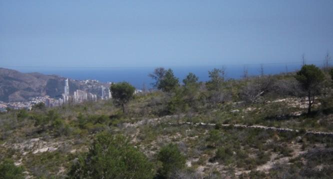 Parcela Pie de Monte en La Nucia (7)