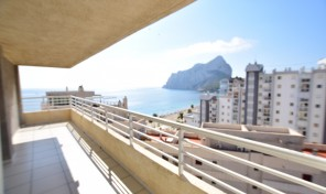 Aquarium Park 12 Apartment in Calpe