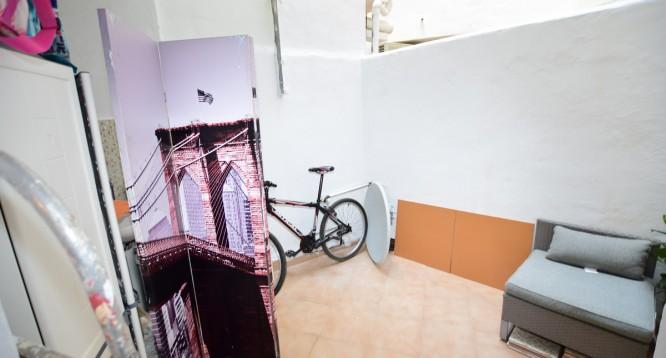 Apartamento La Pau en Calpe (21)