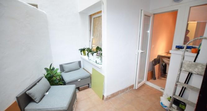 Apartamento La Pau en Calpe (22)
