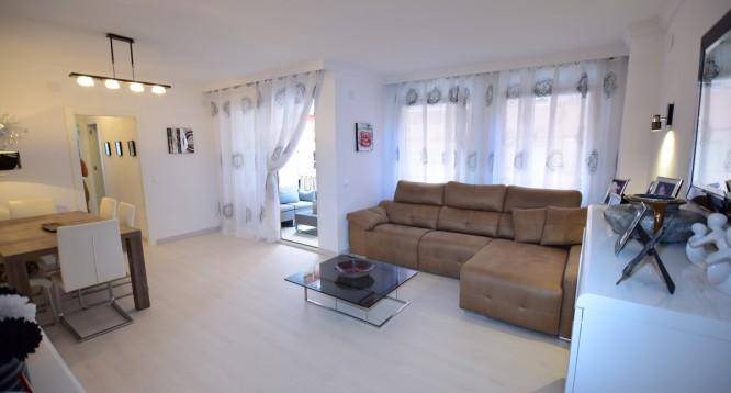 Apartamento La Pau en Calpe (26)