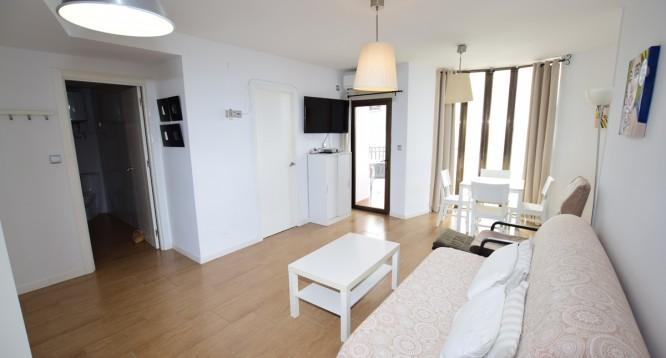 Apartamento Oceanic en Calpe (14)