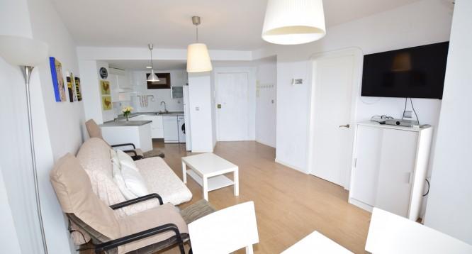 Apartamento Oceanic en Calpe (20)