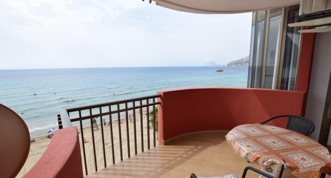 Apartamento Oceanic en Calpe (3)