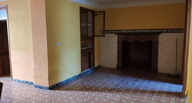 Casa de Pueblo Sant Llorenç en Benilloba (11)