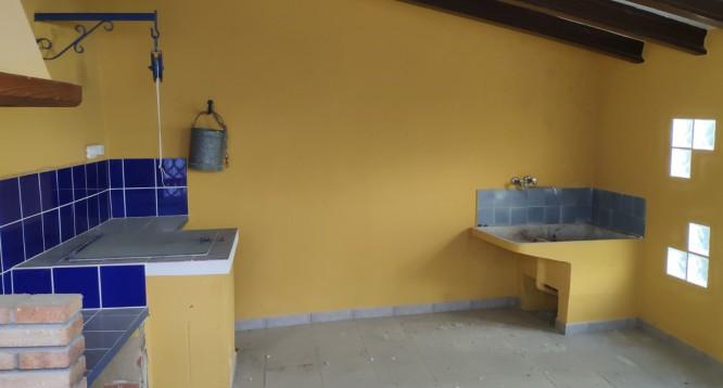 Casa de Pueblo Sant Llorenç en Benilloba (19)