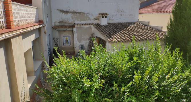 Casa de Pueblo Sant Llorenç en Benilloba (23)