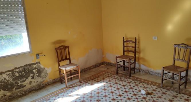 Casa de Pueblo Sant Llorenç en Benilloba (25)
