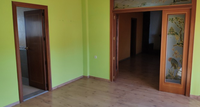Casa de Pueblo Sant Llorenç en Benilloba (32)