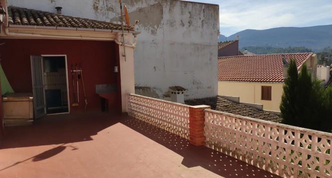 Casa de Pueblo Sant Llorenç en Benilloba (43)