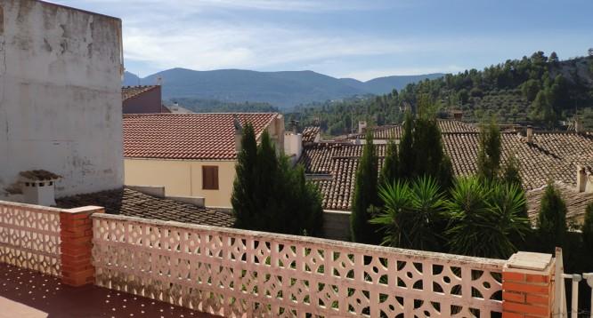 Casa de Pueblo Sant Llorenç en Benilloba (44)