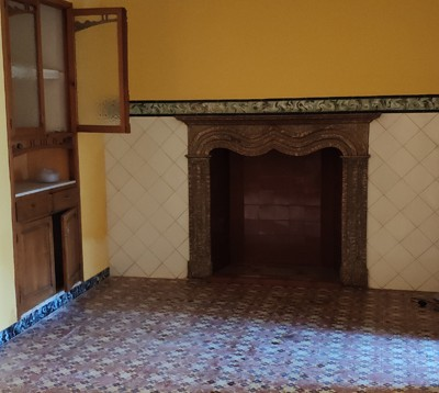 Casa de Pueblo Sant Llorenç en Benilloba (9)