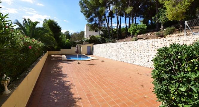 Villa Viuda el Portet en Moraira (20)