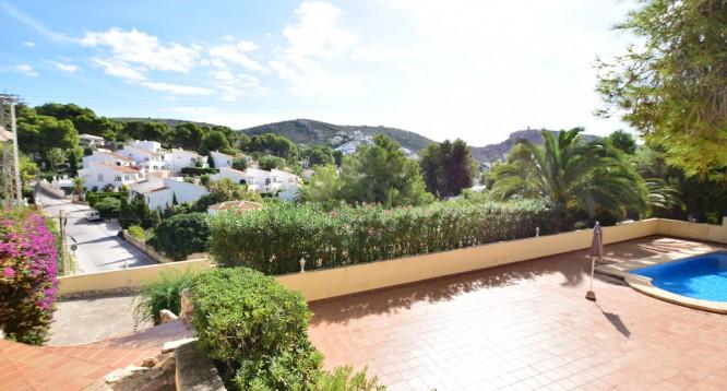 Villa Viuda el Portet en Moraira (22)