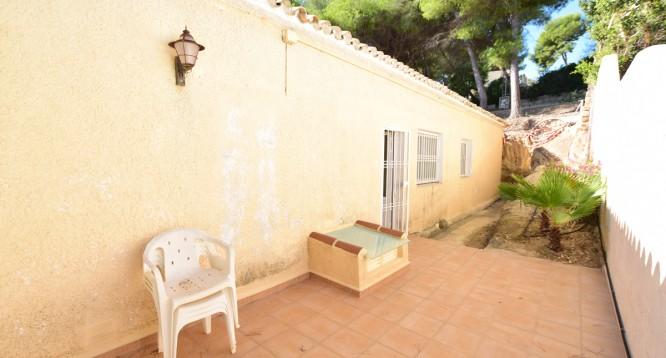 Villa Viuda el Portet en Moraira (37)