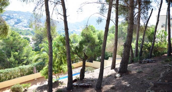 Villa Viuda el Portet en Moraira (4)