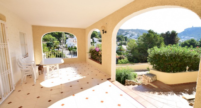Villa Viuda el Portet en Moraira (49)