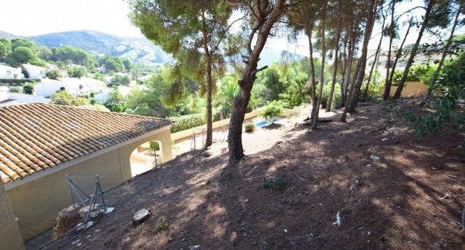 Villa Viuda el Portet en Moraira (5)