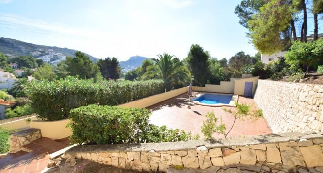 Villa Viuda el Portet en Moraira (50)