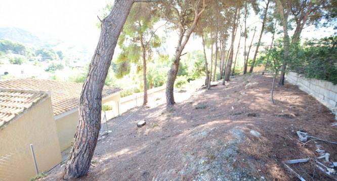 Villa Viuda el Portet en Moraira (7)