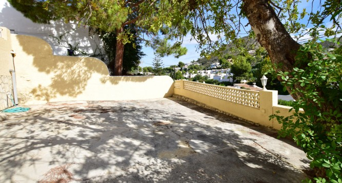 Villa Viuda el Portet en Moraira (9)