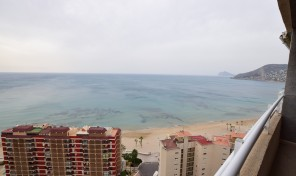 Apartment in Apolo XIV 20 in Calpe