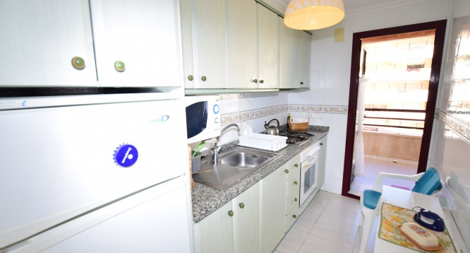 Apartamento Topacio I 5 en Calpe (17)