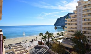 Topacio I 5 apartment in Calpe